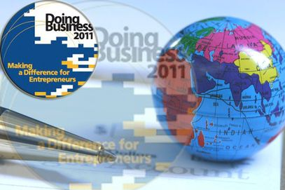 рейтинг Doing business-2011